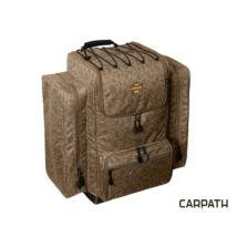 Horgász hátizsák Delphin Area CARPER Carpath XXL