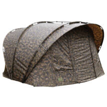 FOX R Series 2 Man XL Camo sátor +Moszkitohálós hálófülke (Inner Dome)