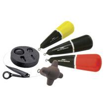 FOX Micro Markers Float Kit 3x - markerúszó szett
