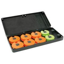 FOX F Box Medium Disc & Rig Box System