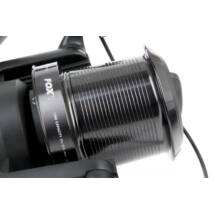 FOX EOS 12000 és 12000FS Shallow Spool sekély pótdob