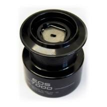 FOX EOS 7000 Spare Spool pótdob