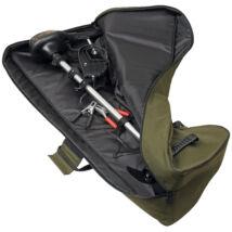 FOX R Series Outboard Motor Bag - elektromos csónakmotor tároló táska