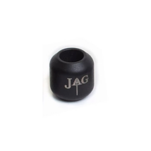 JAG - Safe Liner Weight Black 15D
