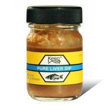 Keen Carp Pure Liver Dip 40ml