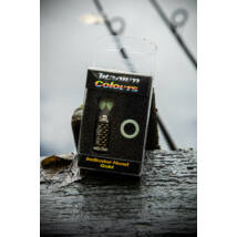 Solar Tackle - Carbon Indicator Head - Gold