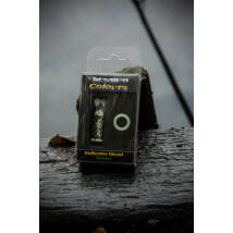 Solar Tackle - Carbon Indicator Head - Green
