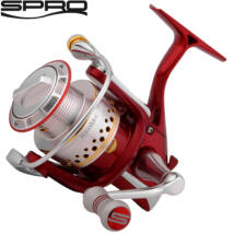 Spro Red Arc - 4000