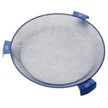 Top Mix - Etetőanyag törő szita dézsára, 4 mm