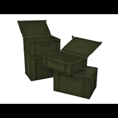 Aqua Products Staxx Storage System - Tároló Doboz - 30ltr