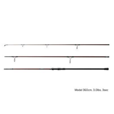 Delphin ETNA E3 / 3 - 360cm/3,00lbs