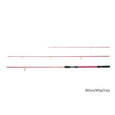 Delphin QUEEN Feeder + 3 spicc 360cm/100g/3 rézs
