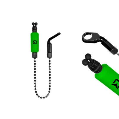 Delphin - Láncos kapásjelző  ROTA Chain - Zöld