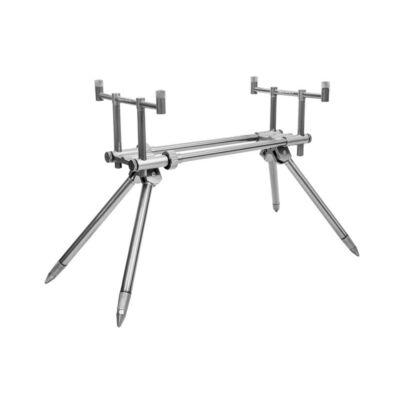 Delphin - Rodpod RPX Stalk Silver