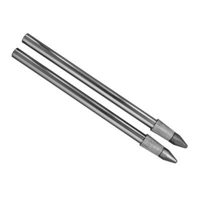 Tartalék lábak Delphin RPX4 Silver/2db 70-140cm