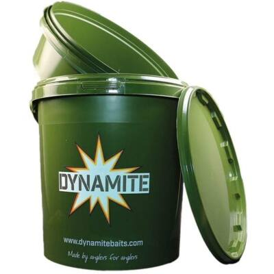 Dynamite Baits - Carp Bucket 11L + vnútorná vložka