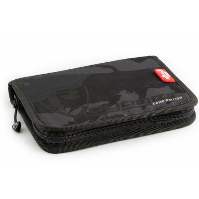 Fox Rage Camo License Wallet - irattartó táska