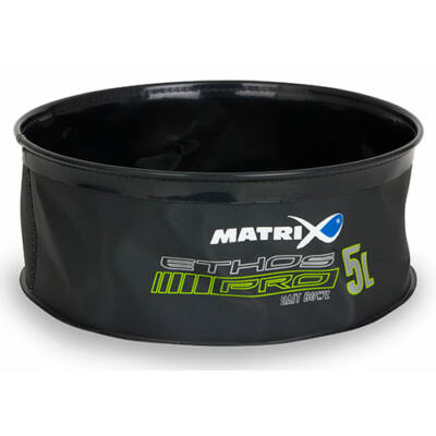 Keverő tál Matrix Ethos Pro Eva Groundbait Bowl 5l