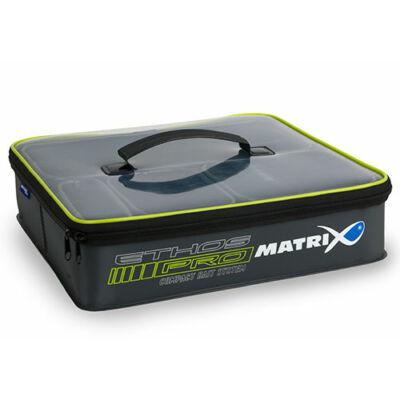 Vodeodolné puzdro Matrix Ethos Pro Eva Bait Tray 4x Box