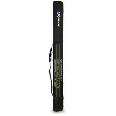 Merev bottáska Matrix Ethos Pro Compact Rod Case 2 rod - 1,95m