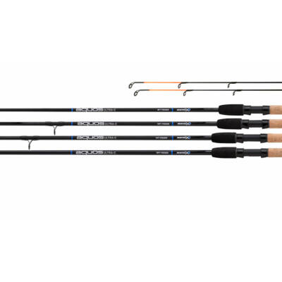 Feeder bot Matrix Aquos Ultra C Feeder Rods 9ft 2,7m 30g