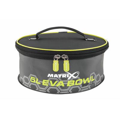 Matrix Eva Bowl With Zip Lid - 5L