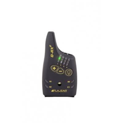 Flajzar Vevőegység FISHTRON Q-RX2