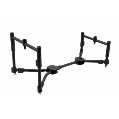 FOX Black Label QR 3 Rod Pod Complete kit