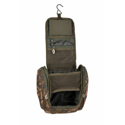 Fox Camolite - Wash Bag