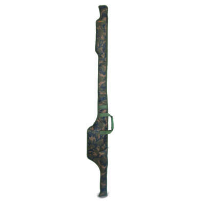 FOX Camolite Single Rod Jackets 12ft - botzsák