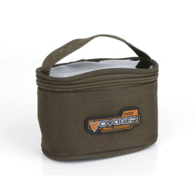 FOX Voyager Accessory Bag Small - aprócikk tároló táska