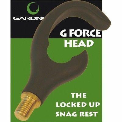 Gardner držiak G-Force Head
