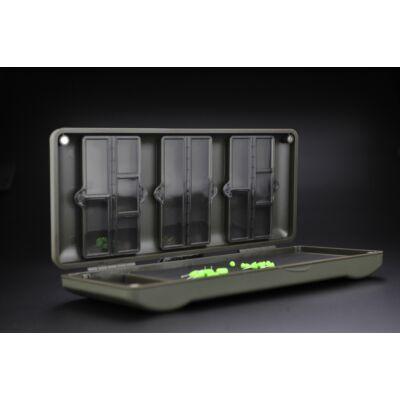 Korda Mini Rig Safe Combi - Előketartó