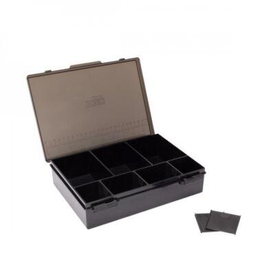 Nash Tackle Box Logic Medium Tackle Box
