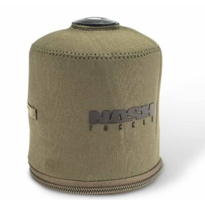 Nash Gas Canister Pouch-gázpalack védőtok