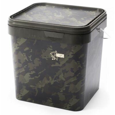 Nash Rectangular Bucket  vödör17L