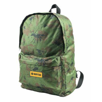 Navitas ruksak Backpack Camo