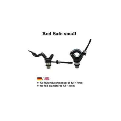 Poseidon Rod Safe - Small