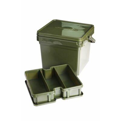 RidgeMonkey: Compact Bucket System 7,5L