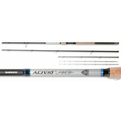 "Shimano Alivio CX Light Feeder 11"" (330 cm)"