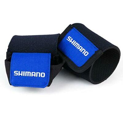 Shimano All Round Rod Bands 2pcs +Lead pocket