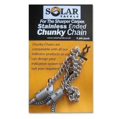 """Solar Swinger lánc - Chunky Chain 5"""""""